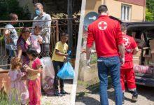 Photo of Socijalno ugrožene porodice U FOKUSU Crvenog krsta i Gradske uprave