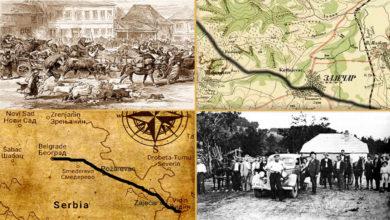 Photo of Kako se nekada putovalo NAJKRAĆI TURSKI PUT OD VIDINA DO BEOGRADA