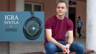 """Photo of Film Zaječarca Mladena Stojanovića """"Igra svetla i senke"""" ovogodišnji POBEDNIK RAF CHALLENGE-a"""