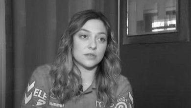 Photo of OBDUKCIJA ZAVRŠENA –  Komemoracija, polaganje urne i poslednji ispraćaj srpske šampionke u sredu u Boru