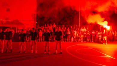 Photo of Vatromet i ovacije u Kotlujevcu