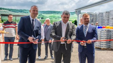 Photo of Nemačka kompanija HATIBA  pokrenula proizvodnju u Knjaževcu – Investicija vredna 1,2 miliona evra