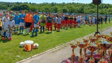 """Photo of Počeo Međunarodni fudbalski turnir """"ZAJEČAR 2020"""""""