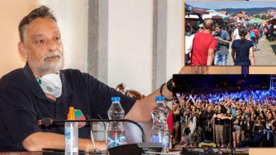 Photo of Ničić o održavanju Gitarijade i letnjeg vašara