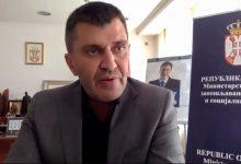 """Photo of MINISTAR """"Dete iz Zaječara nije oteto, živo je i zdravo, nalazi se u Srbiji"""""""
