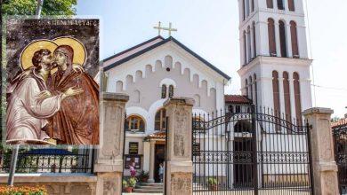 Photo of Danas je slava Sveti Joakim i Ana, dan posvećen roditeljima Bogorodice  -Trebalo bi darivati nekoga ko ima manje od nas
