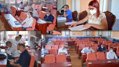 Photo of Održan sastanak Koordinacionog odbora za realizaciju Sporazuma o zajedničkom upravljanju komunalnim otpadom