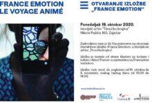 """Photo of Interaktivna izložba Francuskog instituta """"France Emotion"""" u Zaječaru"""