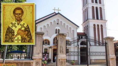 Photo of Sveti Jovan Zlatousti – veruje se da danas valja čitati, a da žene ne treba da uzimaju vunicu, konac i igle